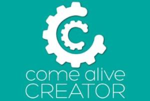 Come Alive Creator podcast