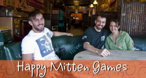 Happy Mitten Games