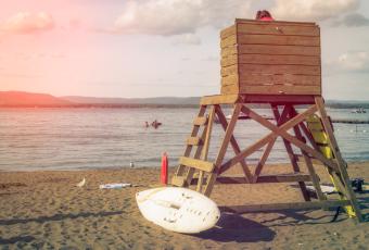 Never-ending summer