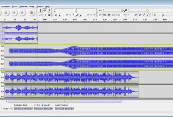 The Absolute Beginners Guide to Podcasting: Editing