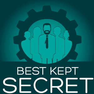 Best Kept Secret Cover