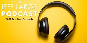 Tom Schwab on podcast statistic and why you should start now