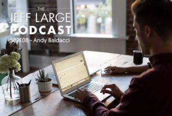 Interview with Andy Baldacci