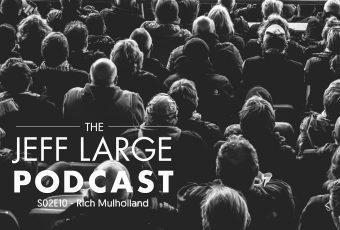 Rich Mulholland Interview