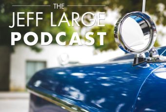 Jeff Large Reflections episode